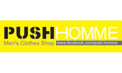 PUSH HOMME